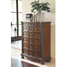 North Shore 5 Drawer Chest