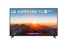 "SK8070AUB 4K HDR Smart LED SUPER UHD TV w/ AI ThinQ® - 75"" Class (74.5"" Diag)"