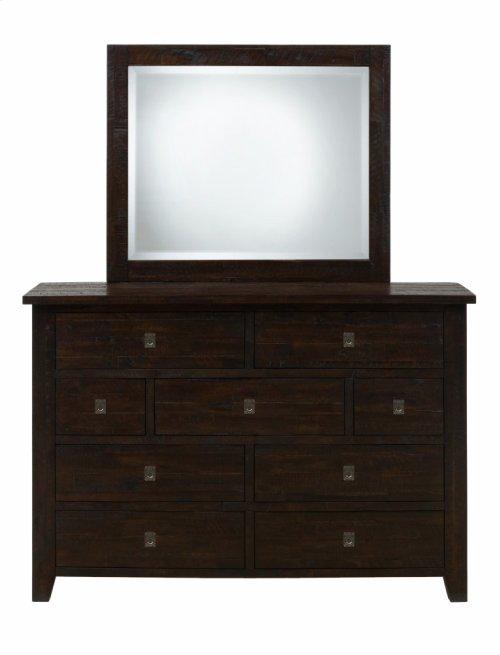 Kona Grove Dresser