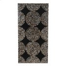 WALL DECOR, MOP IN BLACK Product Image