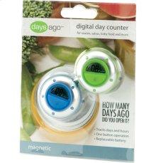 Daysago Counter (Suction)