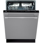Top Control, Pro Handle Dishwasher, 6 Programs, 45 dBA