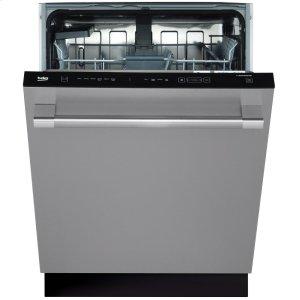 BekoTop Control, Pro Handle Dishwasher, 6 Programs, 45 dBA