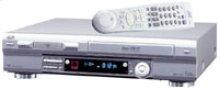 MiniDV/S-VHS Dual Deck
