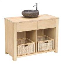 Elegance Basin Cabinet - Big