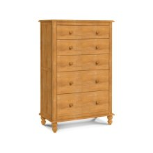 Cottage 6-Drawer Chest