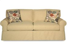 Craftmaster Living Room Stationary, Sleeper Sofas, Three Cushion Sofas
