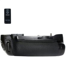 Polaroid Wireless Performance Battery Grip For Nikon D600 Digital Slr Camera