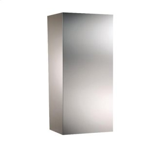 Optional flue extension for Gorgona IPB9 Range Hoods -