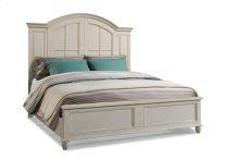 425-050 QBED Sea Breeze Queen Bed Complete