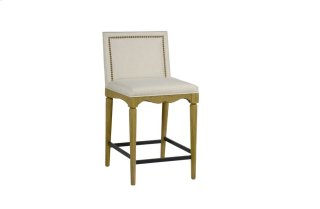 "Keegan 24.25"" Counter Height Stool"