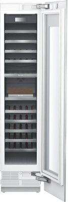 """18"""" Built in Wine Preservation Column T18IW900SP Product Image"""
