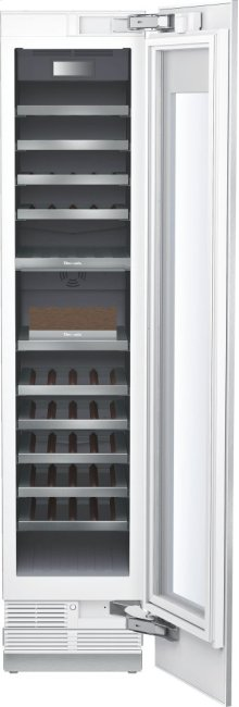 "18"" Built in Wine Preservation Column T18IW900SP"