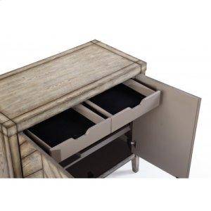 Dariel Hospitality Cabinet