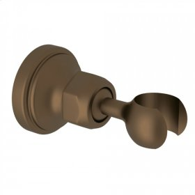 English Bronze Perrin & Rowe Handshower Parking Bracket