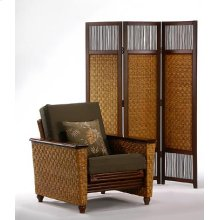 Lily Folding Screen