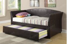 Twin Day Bed with Trundle