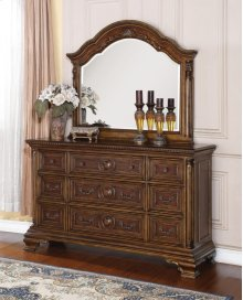 Flexsteel Talavera Dresser (DISCONTINUED - DOES NOT INCLUDE MIRROR)