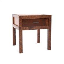 Brookfield - 1 Drawer Nightstand
