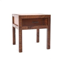 Brookfield - 1 Drawer Nightstand