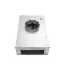 1,600-CFM blower