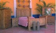 Oasis Bedroom Set (queen) Product Image