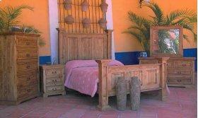 Oasis Bedroom Set (queen)