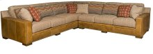 California LAF One Arm Sofa, California Corner Chair, California RAF One Arm Sofa