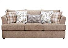 8009 Stationary Sofa