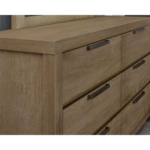 American Modern - Dresser