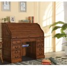 """54"""" Deluxe Roll Top Desk Product Image"""