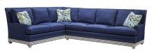 Riverside Left Arm Corner Sofa 604-LCS
