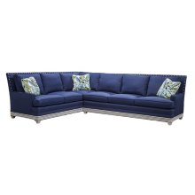 Riverside Left Arm Corner Sofa 604-LCS
