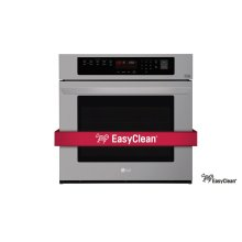 4.7 CU.FT. Single Wall Oven