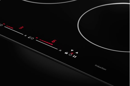 """Heritage 36"""" Induction Cooktop"""