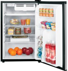 GE® 4.4 Cu. Ft. Compact Refrigerator