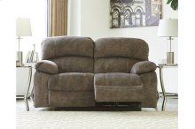 PWR REC Loveseat/ADJ Headrest