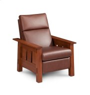 McCoy Recliner, Fabric Cushion Seat Product Image