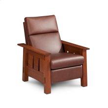 McCoy Recliner, Fabric Cushion Seat