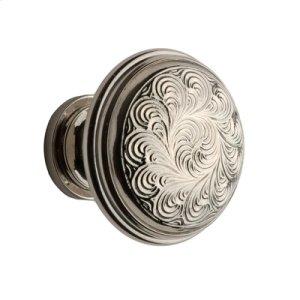Cabinet Knob 1286/1287
