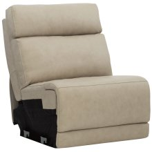 Emerson Armless Chair