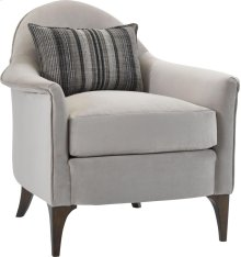 ED Ellen DeGeneres Sidlee Chair (Fabric)