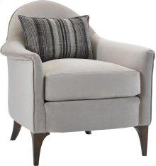 ED Ellen DeGeneres Sidlee Chair (Fabric)