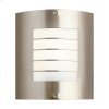 Outdoor Wall 1Lt Fluorescent NI