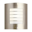 Outdoor Wall 1Lt Fluorescent NI Product Image