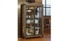 Metalworks Bunching Display Cabinet Product Image