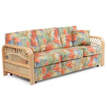 Tight Back Queen Sleeper Sofa Natural 883Q