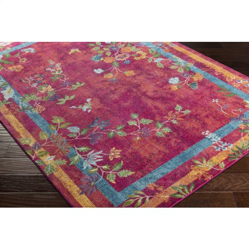 "Aura Silk ASK-2325 5'3"" x 7'6"""