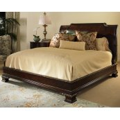 Wellington Court Platform Bed King Size 6/6