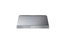 Hood PRO 24'' Stainless steel 1 blower, stainless steel, slider control, aluminum mesh filters